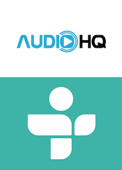 AudioHQ and TuneIn