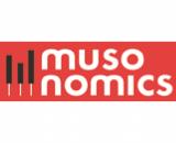 Musonomics logo canvas