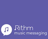 Rithm messaging canvas