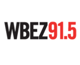 WBEZ logo canvas