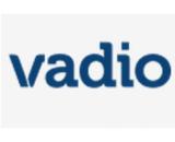Vadio logo canvas