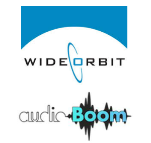 audioboom and wideorbit 300w
