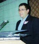 david goldberg 2005