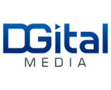 dgital media logo canvas