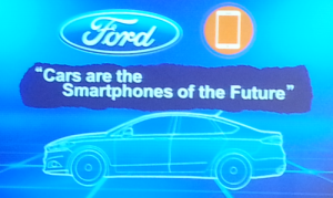 ford cars smartphones 300w