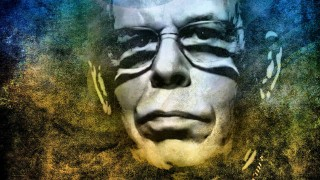 art bell graphic