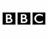 BBC logo canvas