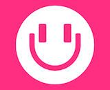 MixRadio logo canvas