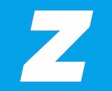 Zvooq logo canvas
