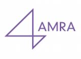 AMRA logo canvas