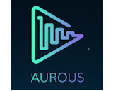 Aurous canvas