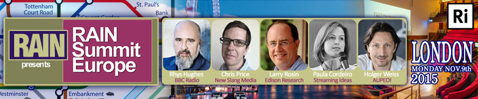 RAIN Summit Europe 2015 promo banner with speakers 01