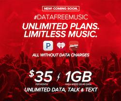 Virgin Mobile data free