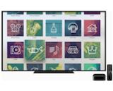 Mixcloud Apple TV canvas