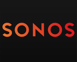 Sonos logo canvas