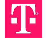 T-Mobile logo canvas