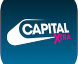 Capital Xtra canvas