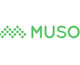 MUSO logo canvas