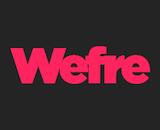 Wefre logo canvas