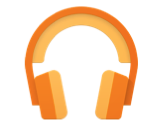 Google Play Music new canvas
