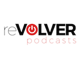 Revolver Podcasts canvas