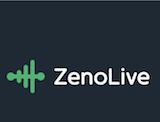 ZenoLive canvas