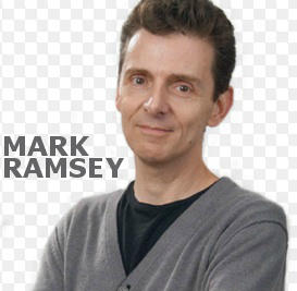 mark ramsey author logo