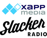 xappmedia land slacker radio canvas