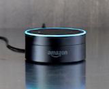 Amazon Echo Dot canvas