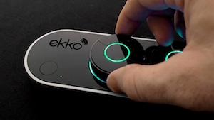 HUB ekko audio