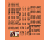 Life of Pablo clean canvas