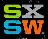 SXSW logo canvas