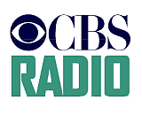 cbs radio logo canvas