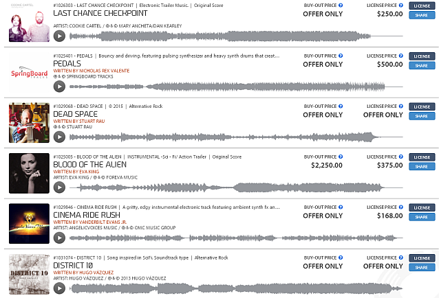 songtradr tracks 638w
