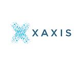 xaxis logo canvas