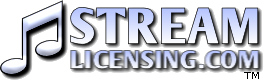 streamlicensing logo