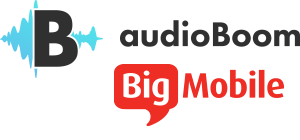 audioboom and Big Mobile