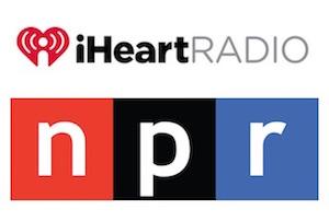 NPR iHeartRadio