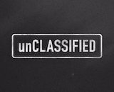 unCLASSIFIED canvas