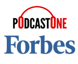 podcastone and forbes canvas