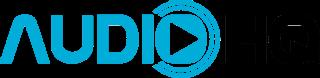 AudioHQ logo 320w