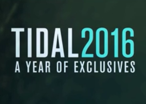 tidal-exclusives