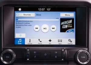 alexa-in-ford-dashboard