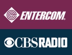 Entercom CBS Radio