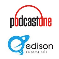 PodcastOne Edison Research