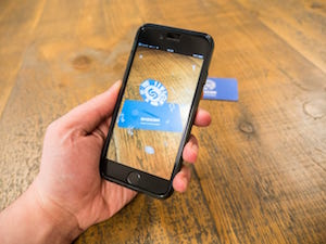 Shazam augmented reality