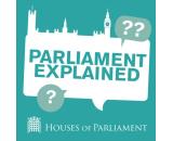 parliament explained canvas