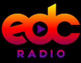 EDC Radio iHeartRadio canvas