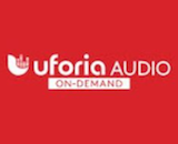 Uforia Audio On-Demand canvas