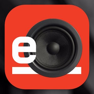 Emusic download cards and inserts order design.